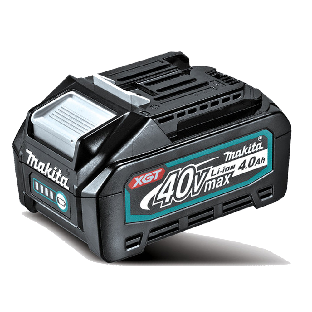 Makita 40v Max XGT 4.0Ah Battery - BL4040