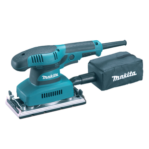 Makita 1/3 Sheet Orbital Sander - BO3710/2 - 240V