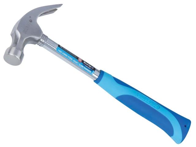 BLUE SPOT CLAW HAMMER 450G (16OZ) - 26119