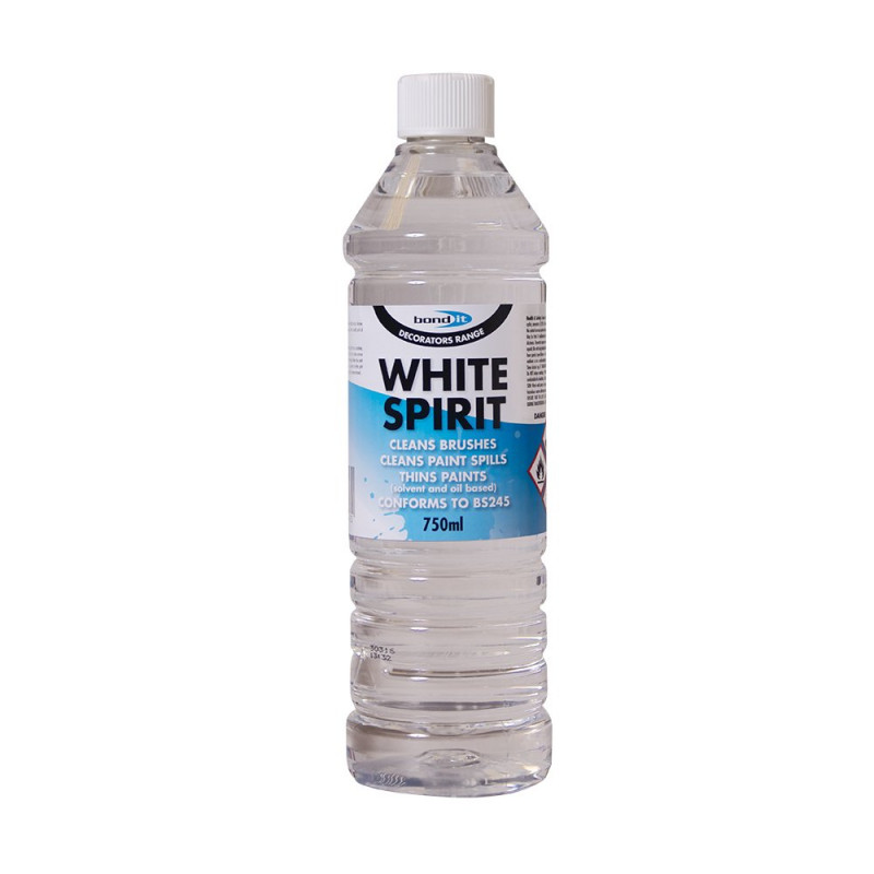 BOND IT WHITE SPIRIT 750ml BDWS750