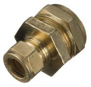10MM X 8MM REDUCING COUPLING COMPRESSION