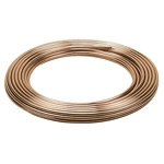 Copper Tube (Cu) 10mm
