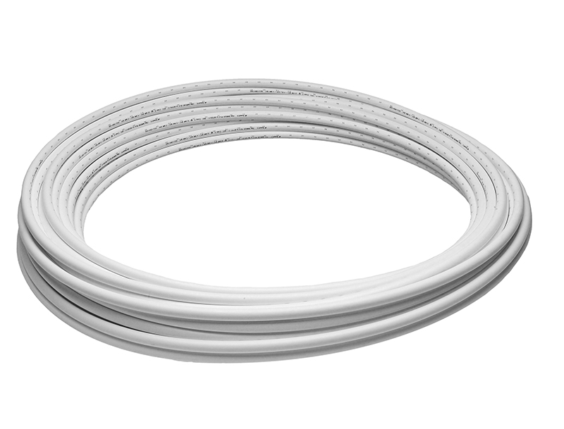 SPEEDFIT 10MM X 50M COIL (ALSO AVAILABLE IN METRE LENGTHS) PEX BARRIER PIPE 10BPEX-50C