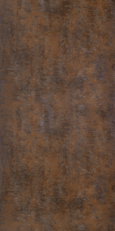 Multipanel Linda Barker Elements - Corten (8832) Unlipped 2400mm x 1200mm
