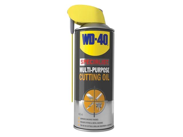 WD-40 SPECIALIST CUTTING OIL 400ML - 44110