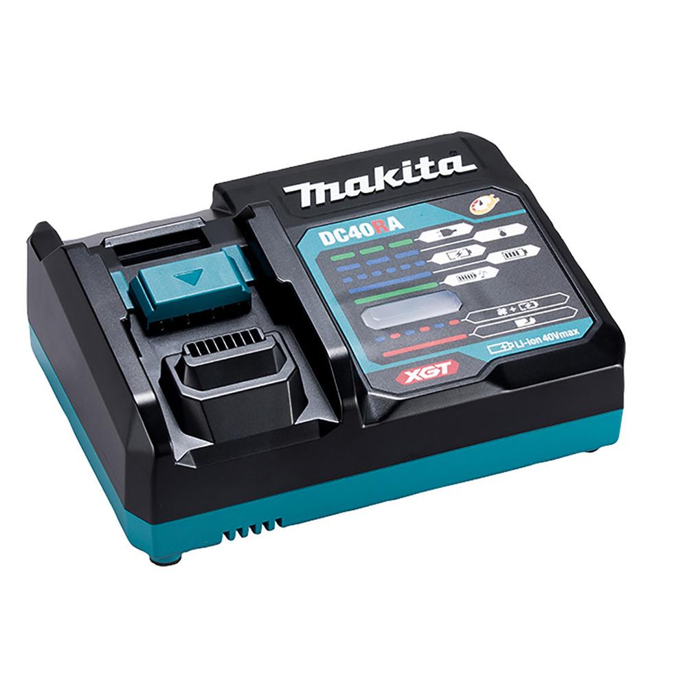 Makita 40v Max XGT Battery Charger - DC40RA - 240V