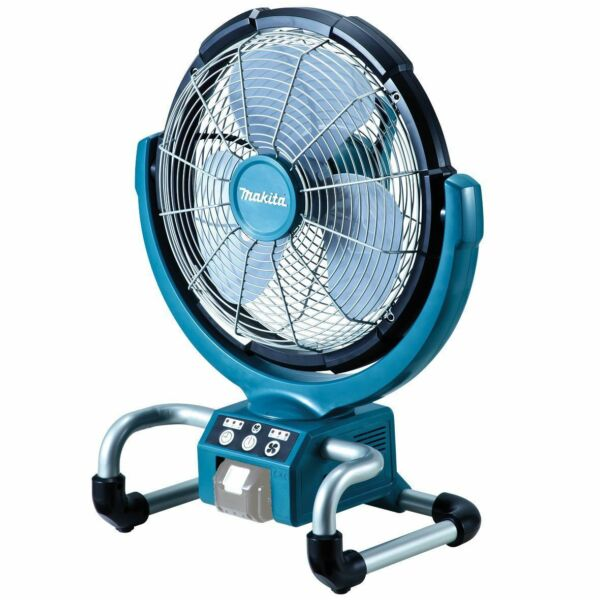 MAKITA 18V PORTABLE FAN - PIVOTING ACTION - DCF300 - BODY ONLY