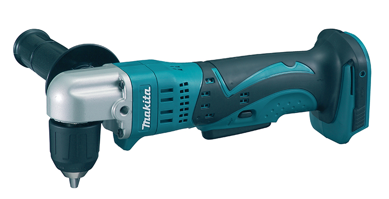 Makita DDA351 18V Angle Drill LXT with Keyless Chuck - Body Only