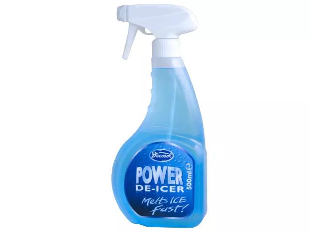 Decosol De-Icer Spray 500ml - AD22C