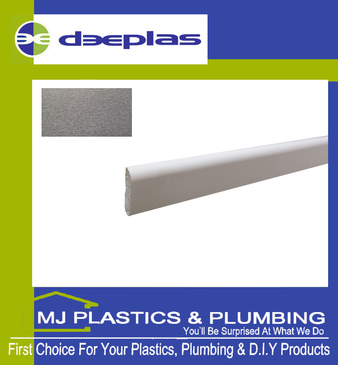 Deeplas 20mm Cloaking Fillet - Anthracite Grey 1072