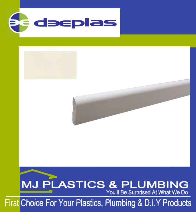 Deeplas 20mm Cloaking Fillet - Cream 1096
