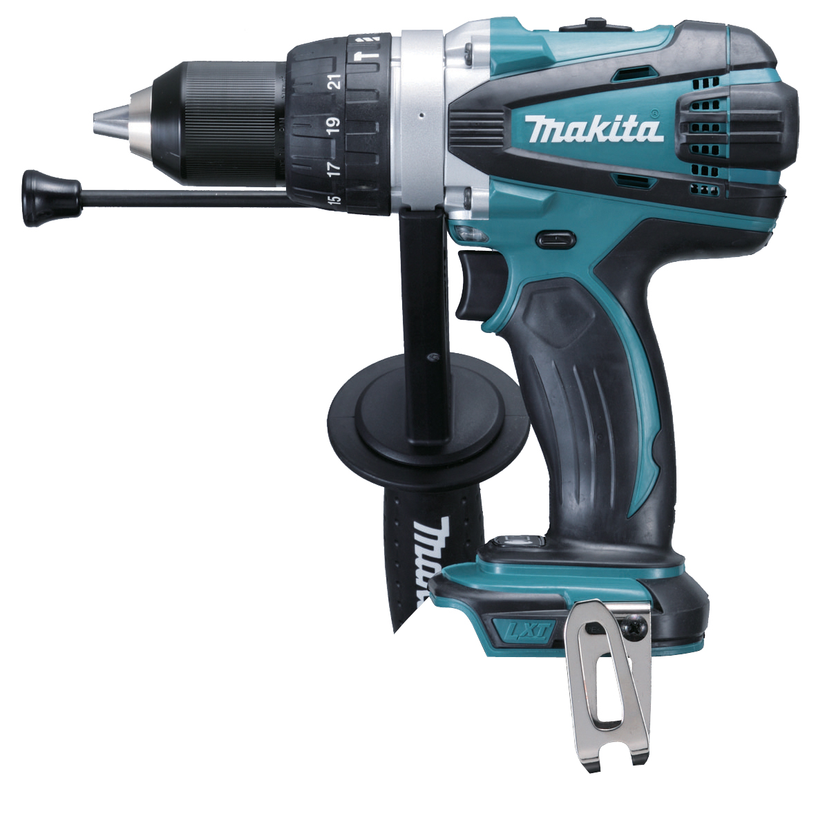 MAKITA DHP458Z 18V COMBI DRILL LXT - MACHINE ONLY