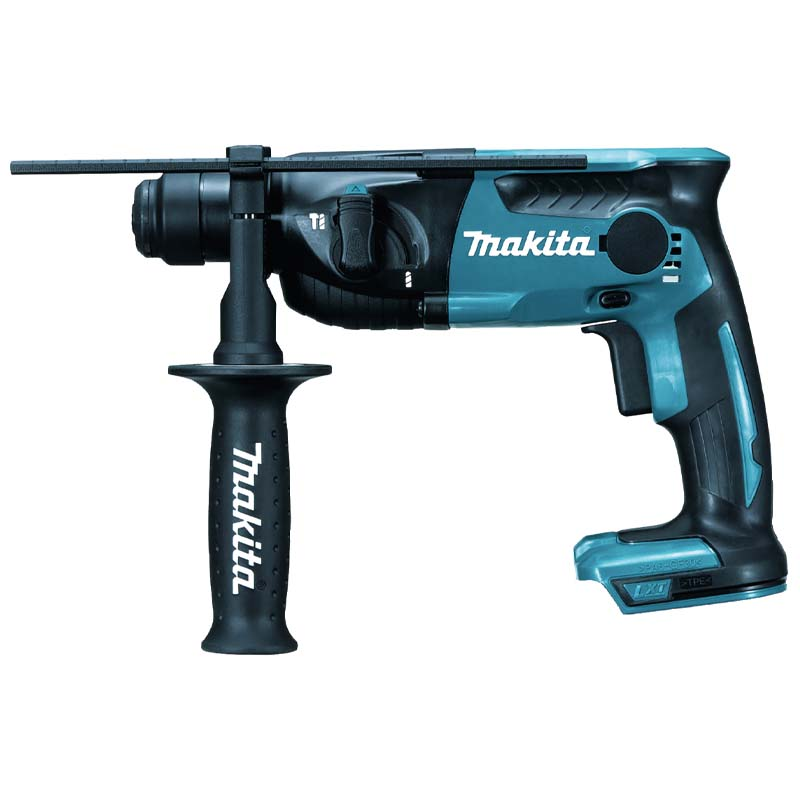 Makita DHR165Z 18V Brushed 2-Mode SDS Rotary Hammer Drill - Body Only