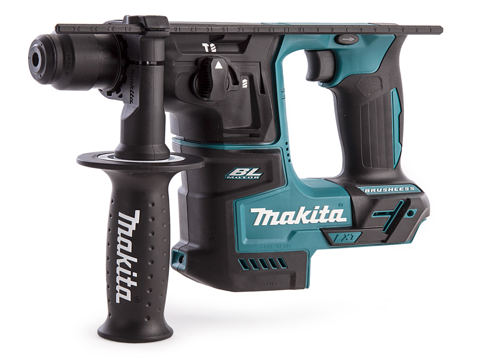 Makita 18V Brushless Rotary Hammer Drill 17mm - DHR171 - Body Only