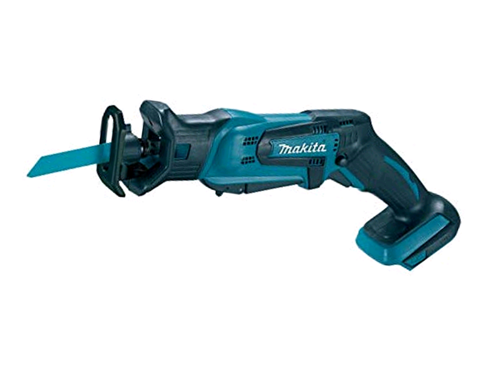 Makita DJR183 18V LXT Mini Brushed Reciprocating Saw - Body Only