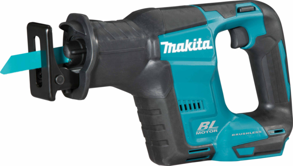 Makita DJR188Z 18V LXT Brushless Reciprocating Saw - Body Only
