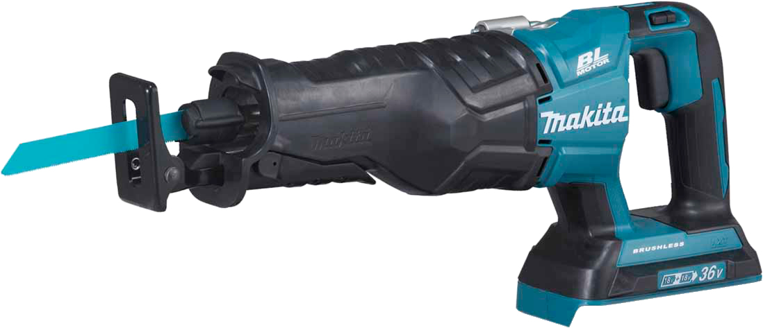 Makita DJR360Z Twin 18V (36V) Brushless Reciprocating Saw LXT - Body Only