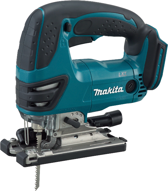 MAKITA DJV180Z 18V JIGSAW LXT - MACHINE ONLY