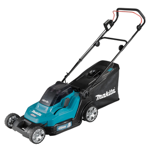 Makita Twin 18V 43cm Lawnmower - DLM432Z - Body Only