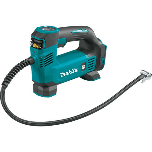 MAKITA 18V BRUSHED INFLATOR - DMP180 - BODY ONLY