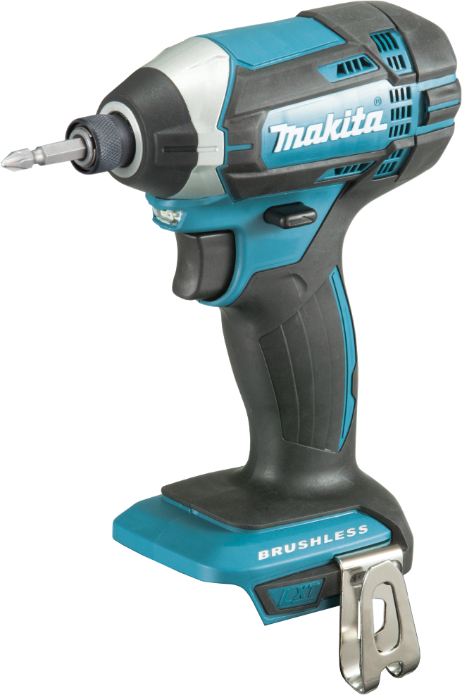 Makita DTD152 18V Brushed LXT Impact Driver High Rotation Speed - Body Only
