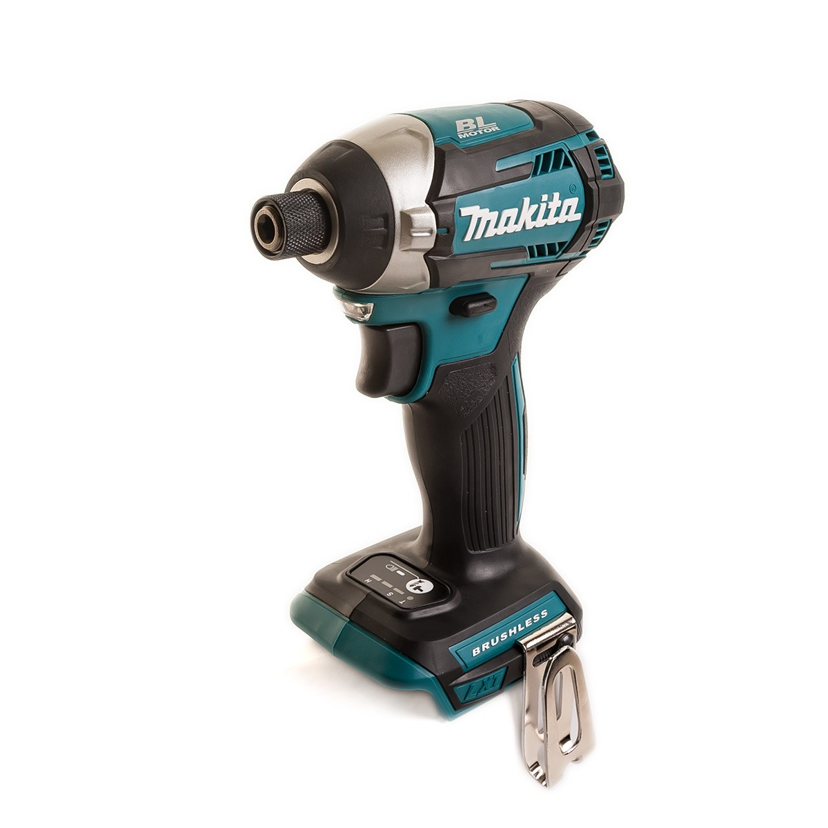 Makita DTD154 18V Brushless LXT Impact Driver (Assist Mode) - Body Only
