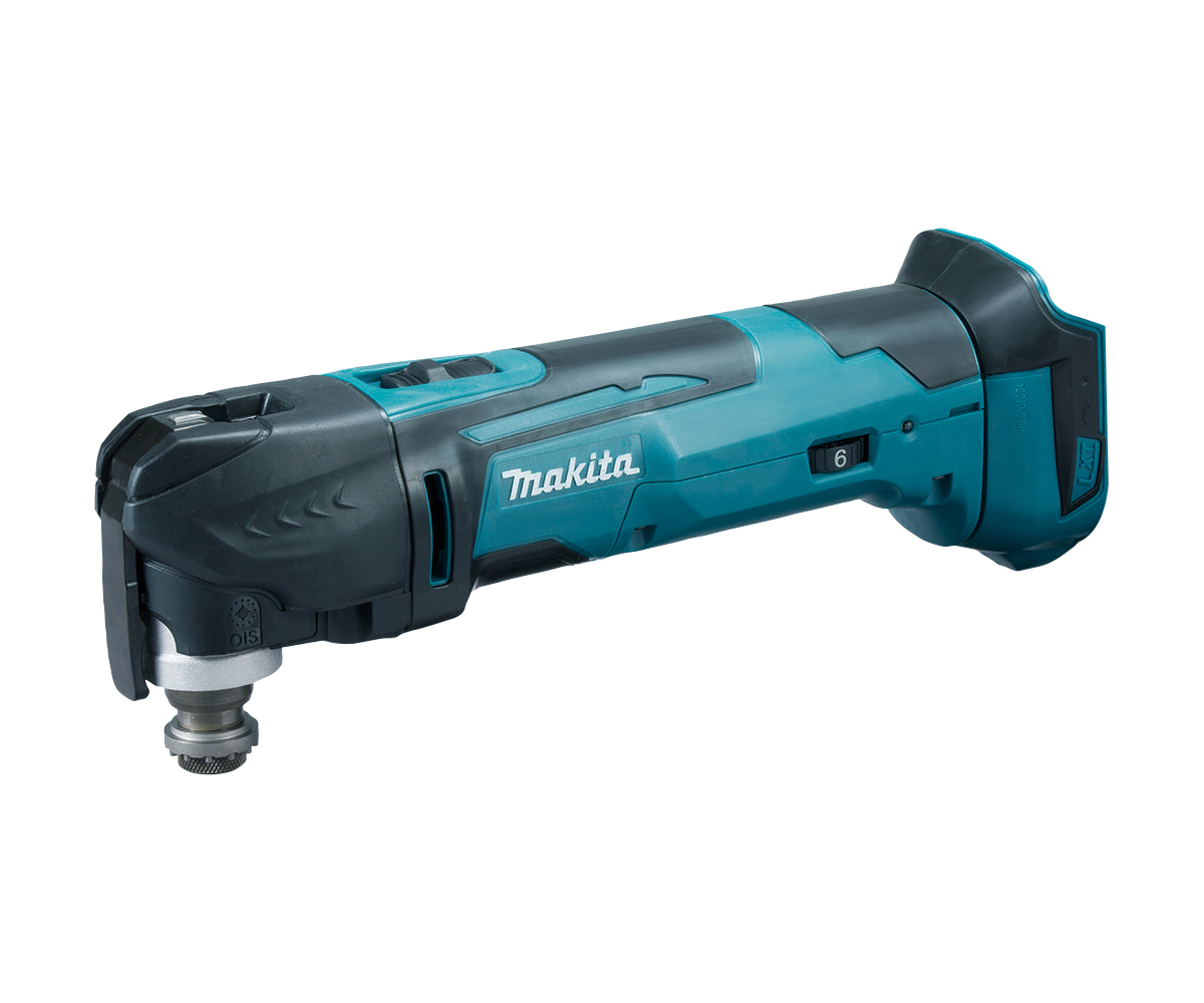 Makita DTM51 18V Brushed LXT Multi-Function Tool - Body Only