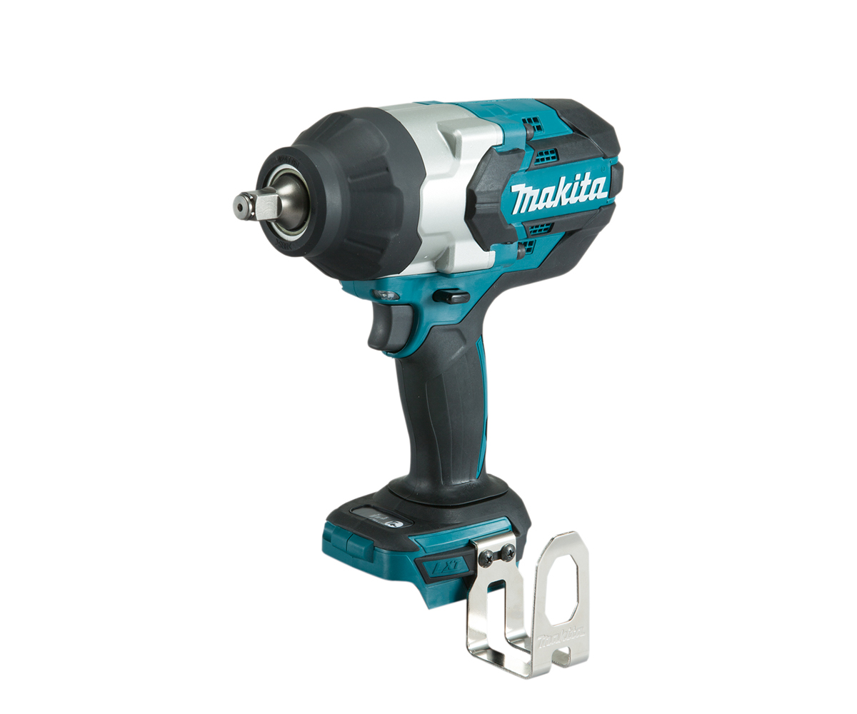 "MAKITA 18V 1/2"" BRUSHLESS HEAVY-DUTY IMPACT WRENCH - DTW1002 - BODY ONLY"