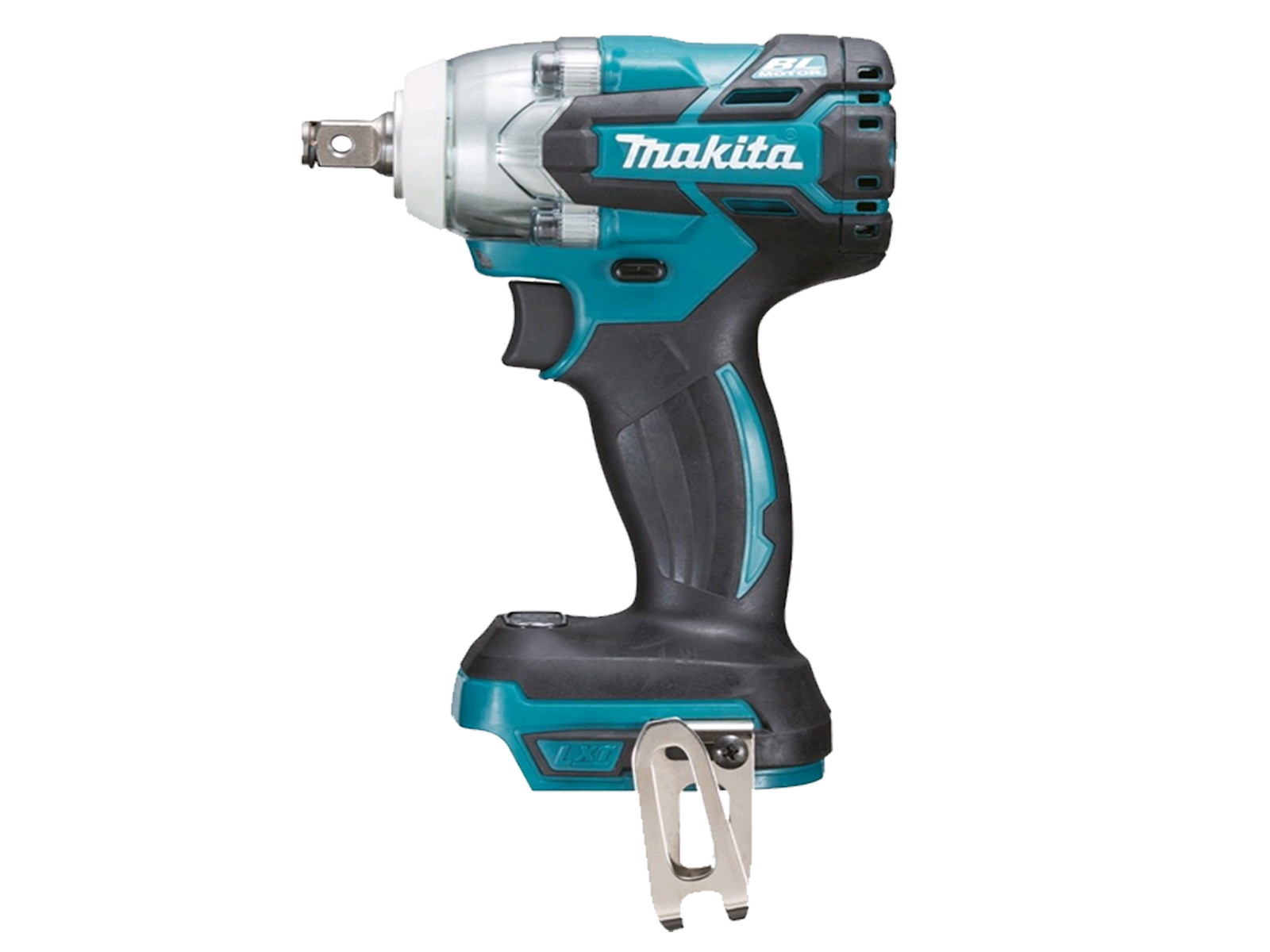 Makita 18V Brushless Impact Wrench LXT - DTW300 - Body Only
