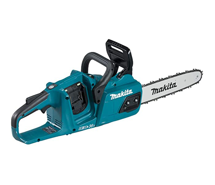 Makita DUC305 Twin 18V 12In 300mm Chainsaw - Body Only