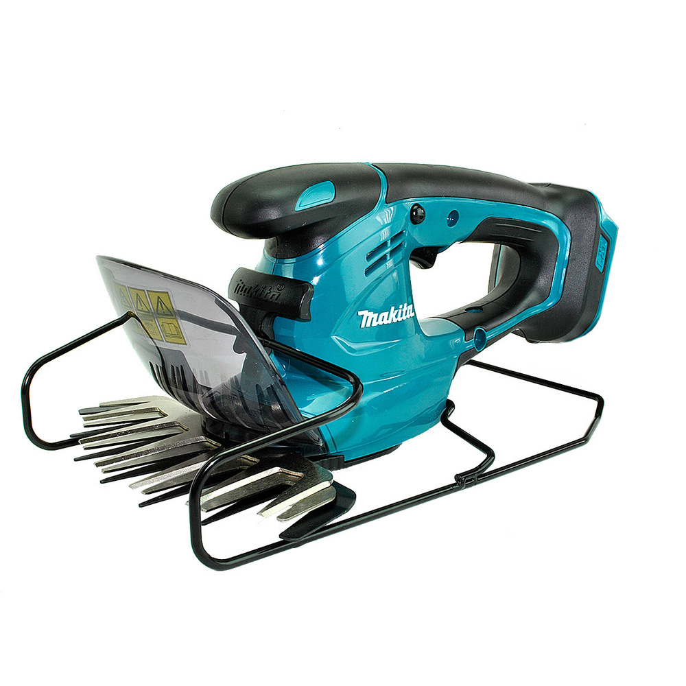 MAKITA 18V LXT BRUSHED GRASS SHEARS - DUM168 - BODY ONLY