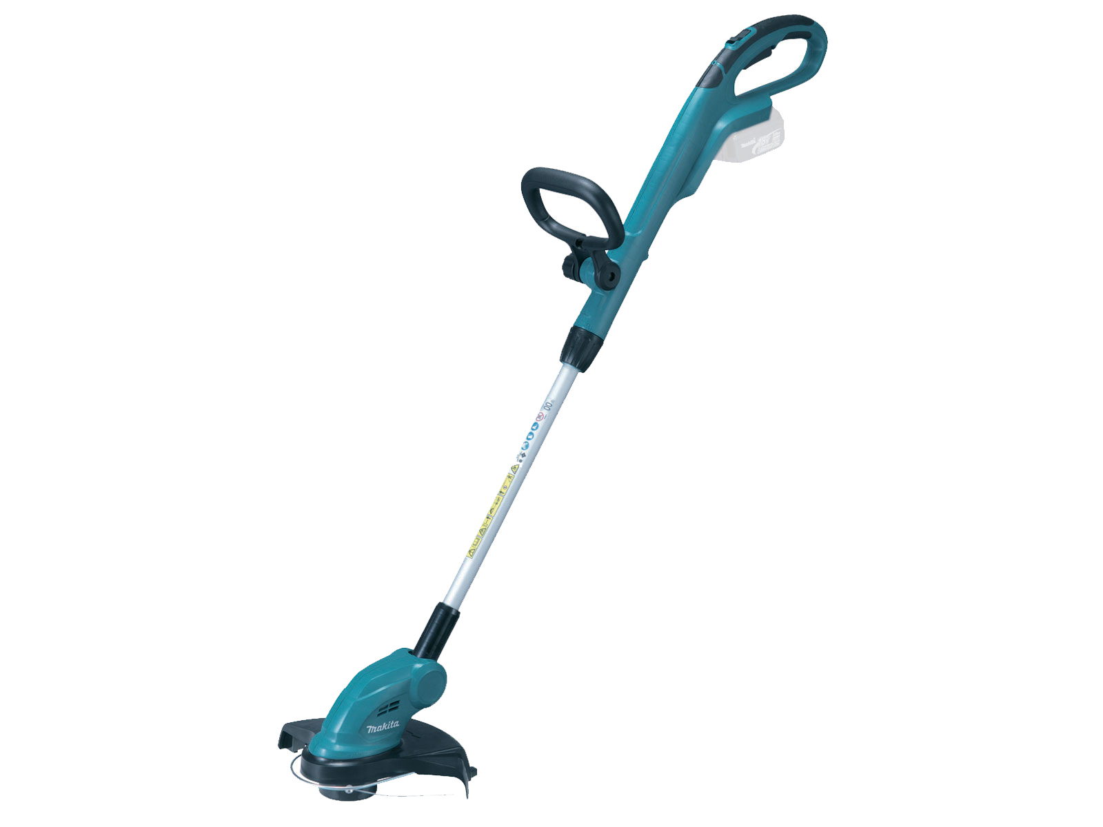 Makita 18V Brushed LXT Line Trimmer - DUR181Z - Body Only