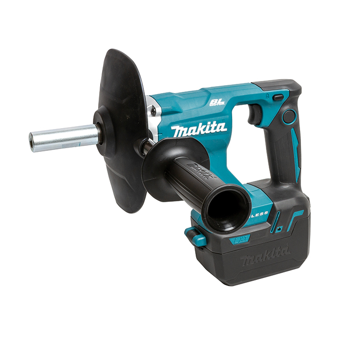 MAKITA 18V BRUSHLESS PADDLE MIXER M14 THREAD - DUT130 - BODY ONLY