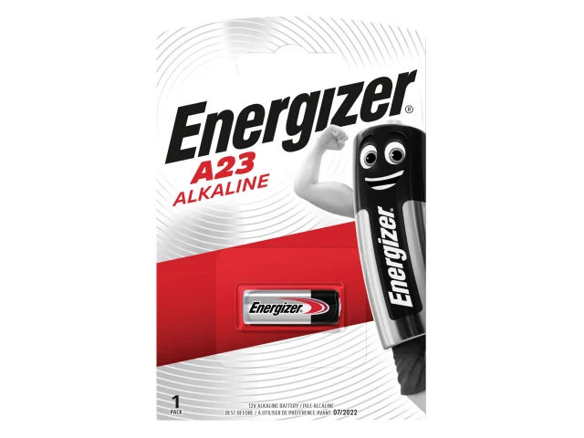 ENERGIZER ELECTRONIC BATTERY E23 S543
