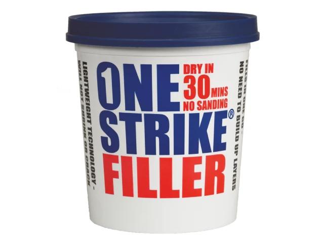 EVERBUILD ONE STRIKE FILLER 250ML - ONE025