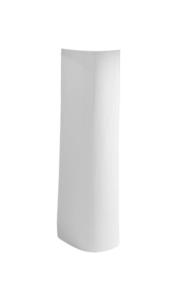 Ebony Full Pedestal Only