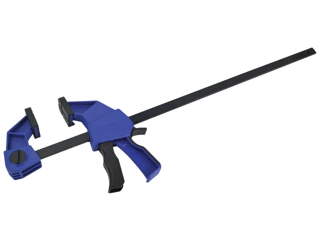 Faithfull Bar Clamp & Spreader 18 Inch / 450mm Heavy-Duty