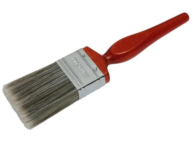 Faithfull Superflow Synthetic Paint Brush 50mm (2In)