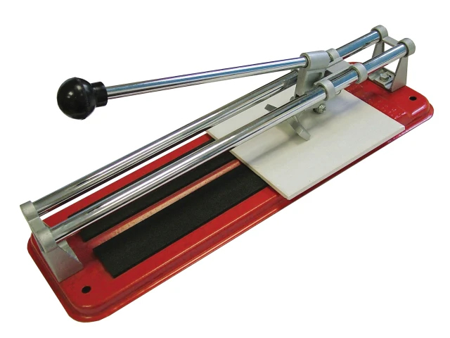 FAITHFULL ECONOMY TILE CUTTER 300MM