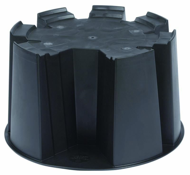FLOPLAST 200 LITRE WATER BUTT STAND ONLY - ST200