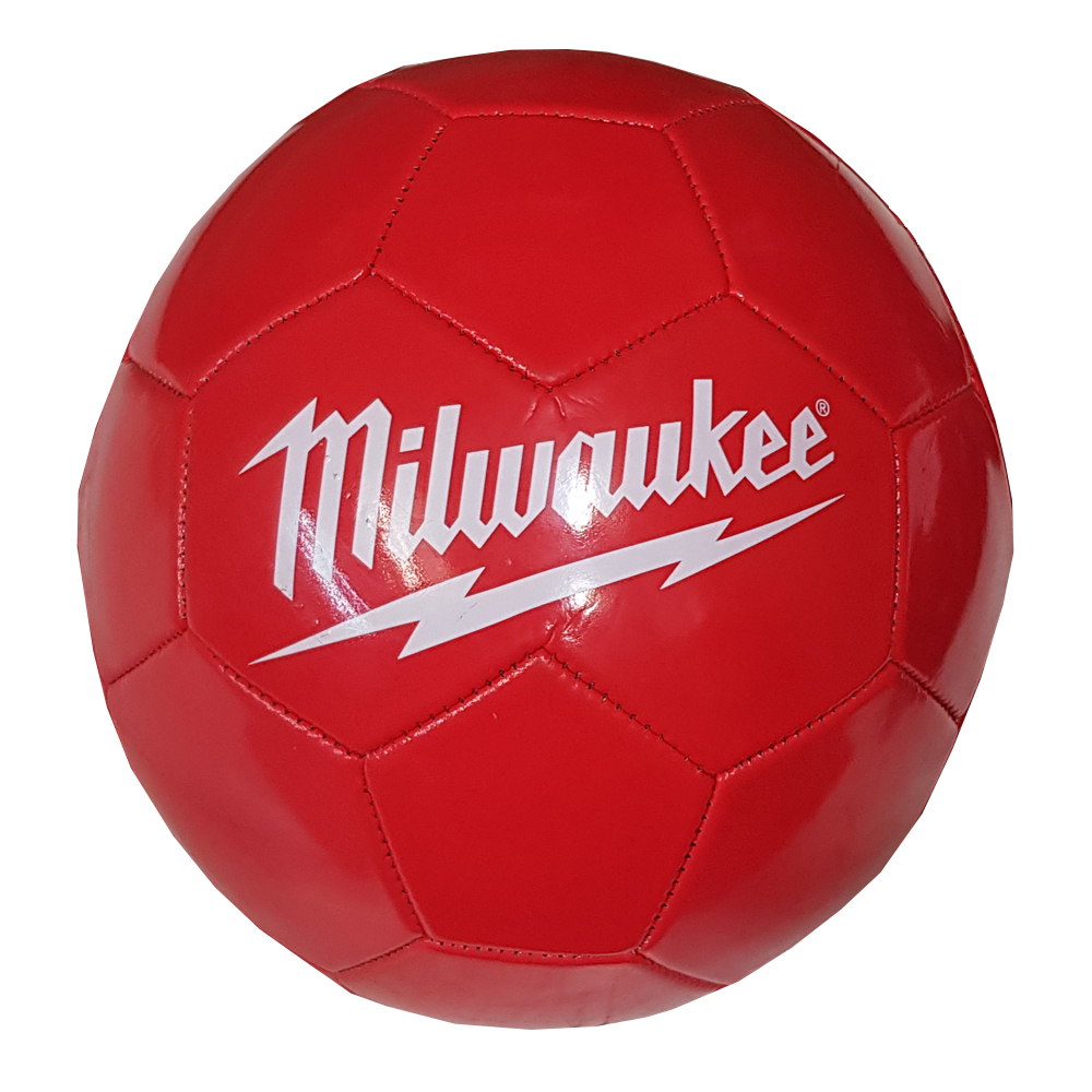 "MILWAUKEE RED FOOTBALL - 8"" 200MM"
