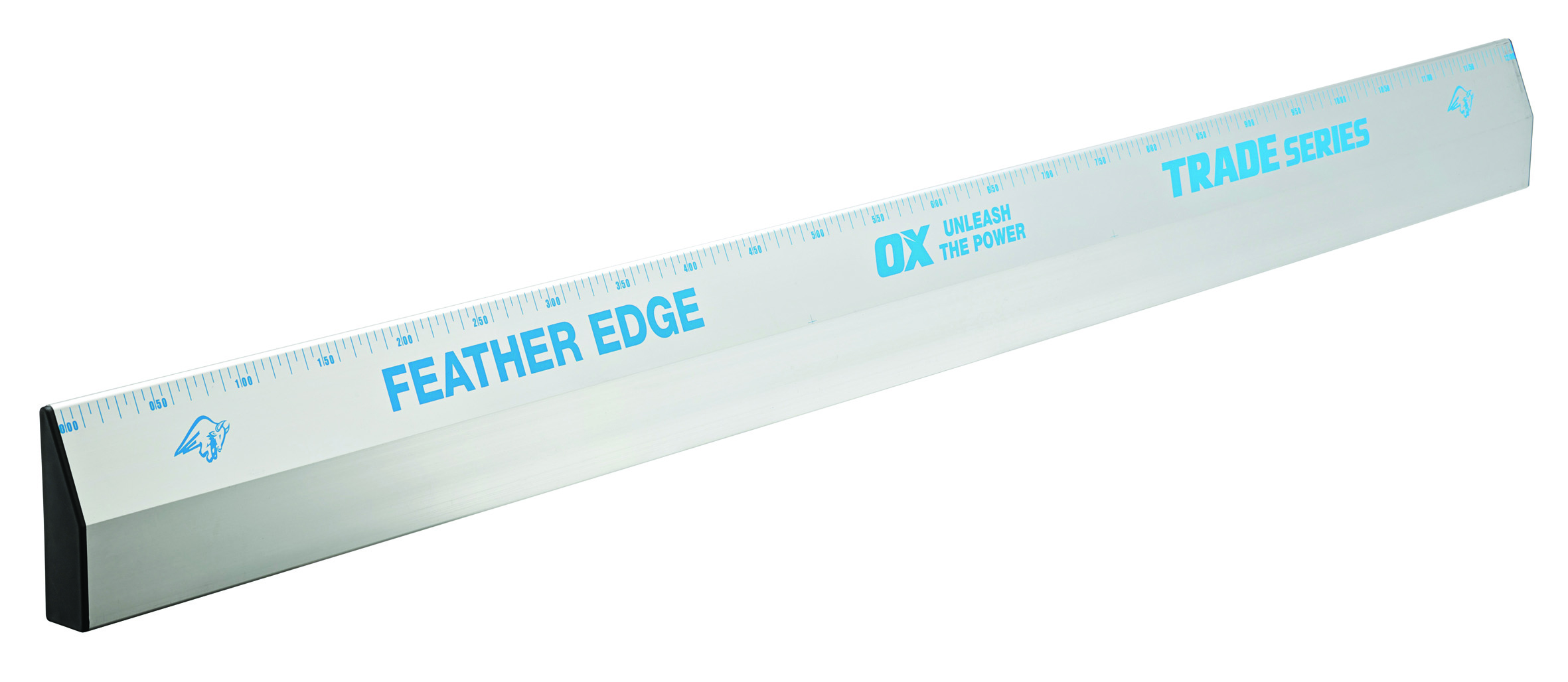 OX TRADE FEATHER EDGE - 1200MM