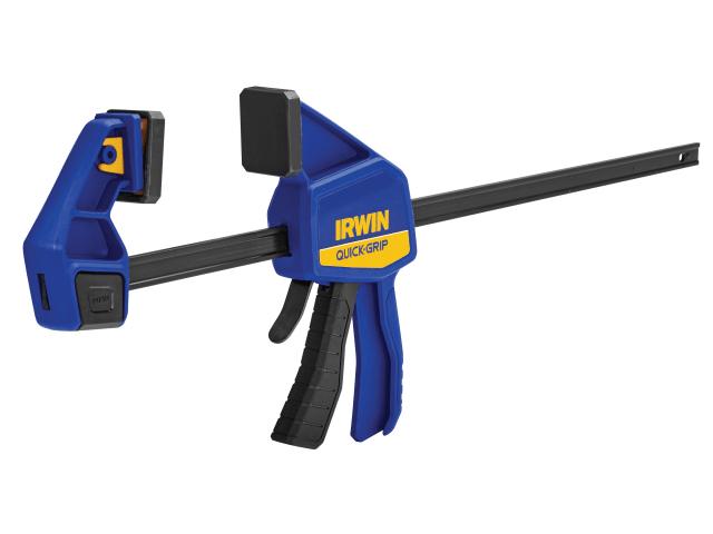 IRWIN QUICK CHANGE BAR CLAMP 450MM (18IN) - T518QCEL7