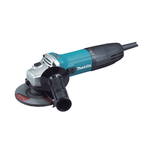 Makita GA4530R 110V 720W 115mm Angle Grinder - Soft Start Feature