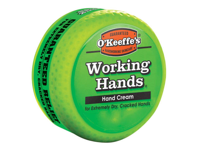 OKEEFFES WORKING HANDS HAND CREAM 96G
