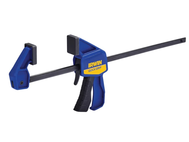 IRWIN QUICK GRIP MINI BAR CLAMP 300MM (12IN) - T5412EL7