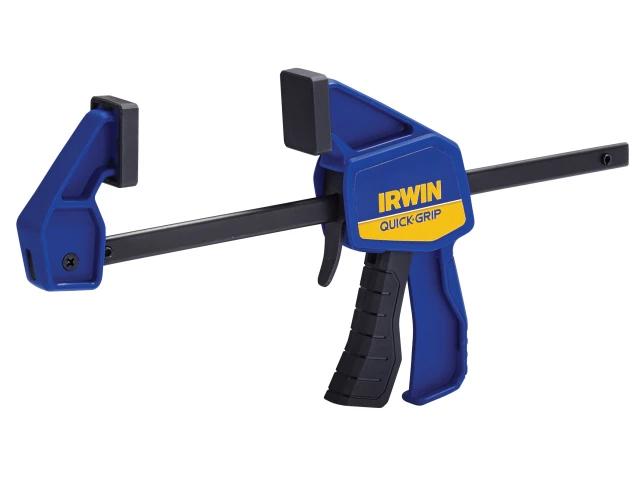 IRWIN QUICK GRIP MINI BAR CLAMP 6IN - T546EL7