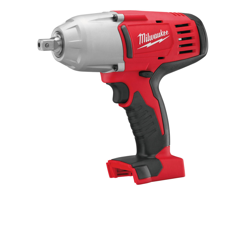 """Milwaukee 18V Heavy-Duty 1/2"""" Cordless Impact Wrench - HD18HIW - Body Only"""