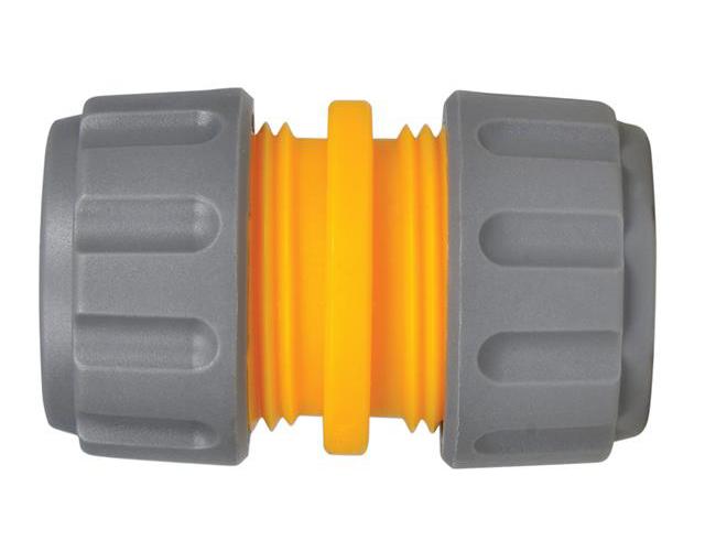 HOZELOCK 2100 HOSE REPAIR CONNECTOR 12.5-15 MM (1/2 IN & 5/8 IN)