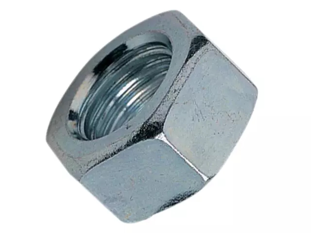 Forgefix Hexagon Nut M12 (Pack 50) - 50NUT12